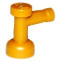 LEGO 6146054 ROBINET - WARM GOLD