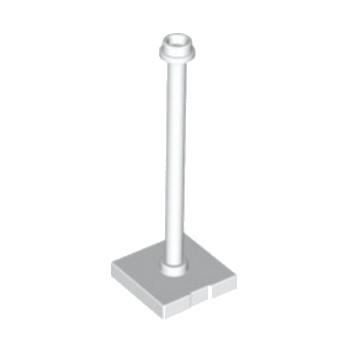 LEGO 6170709 SUPPORT POUR PANNEAUX - BLANC lego-6170709-support-pour-panneaux-blanc ici :