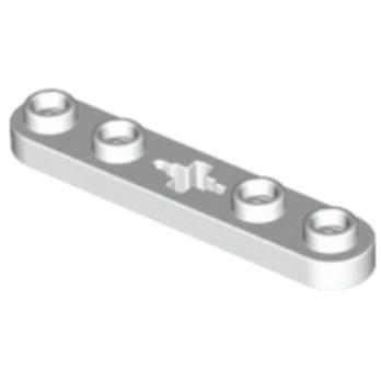 LEGO 4527839 TECHNIC ROTOR - BLANC