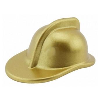LEGO 6051842 CASQUE DE POMPIER - WARM GOLD lego-6051842-casque-de-pompier-warm-gold ici :