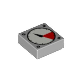 LEGO 4255629 ECRAN MANOMETRE 1x1