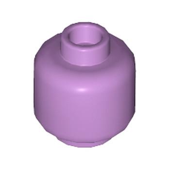 LEGO 6071680 TETE UNI - MEDIUM LAVENDER lego-6071680-tete-uni-medium-lavender ici :