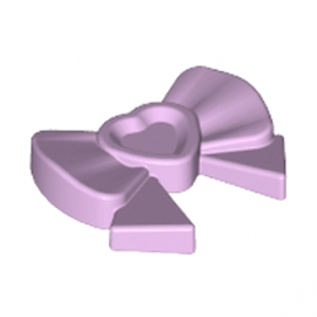 6023826 - Noeud / Coiffure - Lavende