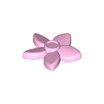 LEGO 6096990 - Fleur / Coiffure - Rose Clair