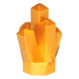 LEGO 4516816 ROCK CRYSTAL - WARM GOLD lego-6174085-rock-crystal-warm-gold ici :