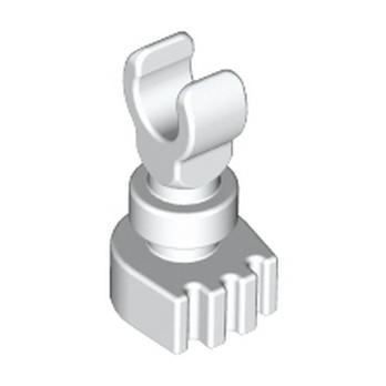 LEGO 6240495 SKELETON LEG - WHITE lego-6240495-skeleton-leg-white ici :