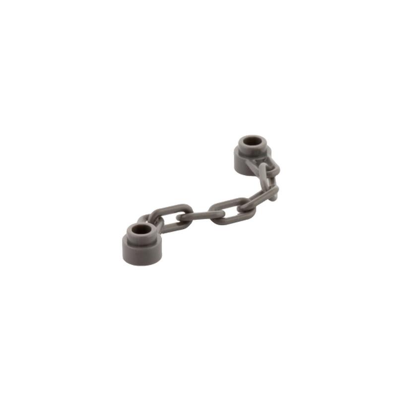 LEGO 4600437 CHAINE 6M - DARK STONE GREY