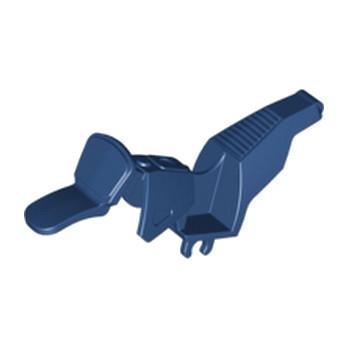 LEGO 6018481 CARENAGE MOTO - EARTH BLUE