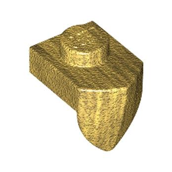 LEGO 6083975 DENT / GRIFFE 1X1 - WARM GOLD lego-6083975-dent-griffe-1x1-warm-gold ici :