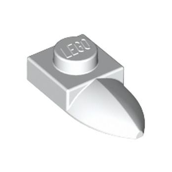 LEGO 4224792 DENT / GRIFFE 1X1 - BLANC lego-4224792-dent-griffe-1x1-blanc ici :