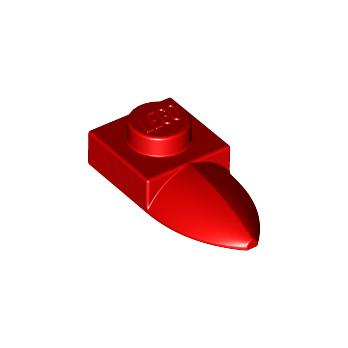 LEGO 6078640 DENT /GRIFFE 1X1 - ROUGE lego-6078640-dent-griffe-1x1-rouge ici :