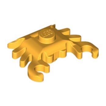 LEGO 6005772 CRABE - FLAME YELLOWISH ORANGE