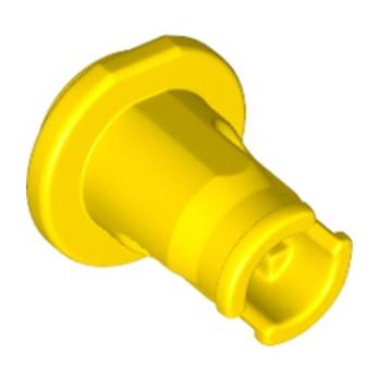 LEGO 6100103 SIX SHOOTER TRIGGER - JAUNE