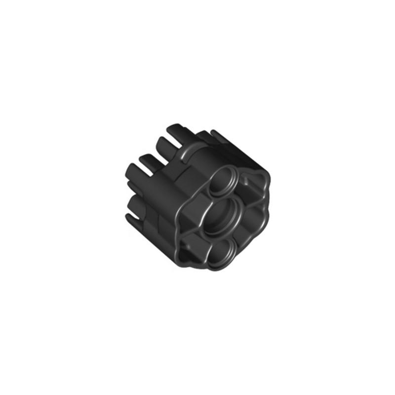LEGO 6100104 SIX SHOOTER HOUSING - NOIR
