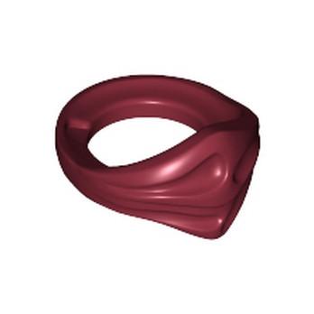 6109549 - Foulard / Masque Ninjago - Bordeaux