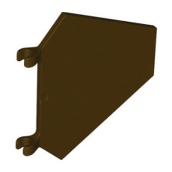 LEGO 6064754 PANNEAU 5X6 - DARK BROWN lego-6064754-panneau-5x6-dark-brown ici :