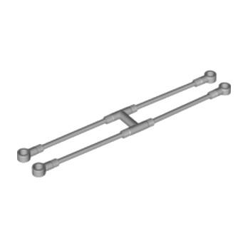 6083029 - Strap/Flexible 12M - Gris Médium