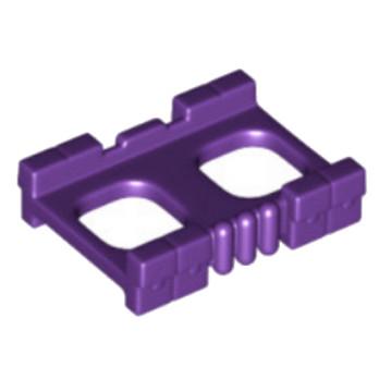 LEGO 6173646 CEINTURE - MEDIUM LILAC lego-6173646-ceinture-medium-lilac ici :