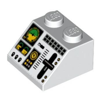 LEGO 4288083 PANNEAU DE CONTROL - IMPRIME