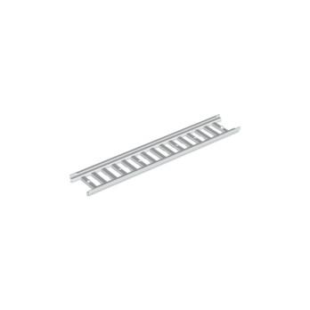 6045722 - Echelle 16M X2.5 - Blanc