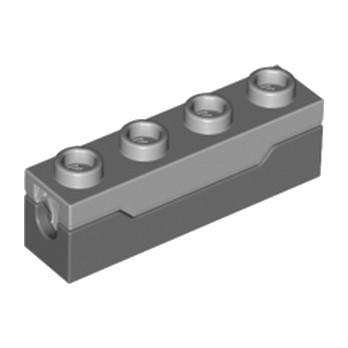 LEGO 6324200 SPRING SHOOTER 1X4 lego-6324200-spring-shooter-1x4 ici :