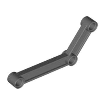 LEGO 4539297 - ANGLE BEAM 4X6 - DARK STONE GREY lego-4539297-angle-beam-4x6-dark-stone-grey ici :