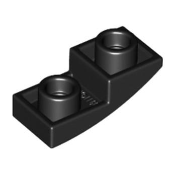 LEGO 6147050 - DOME INV. 1X2X2/3 - NOIR lego-6147050-dome-inv-1x2x23-noir ici :