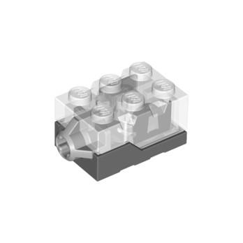 LEGO 6121787 BRIQUE POUR ECLAIRAGE 2X3X1 1/3