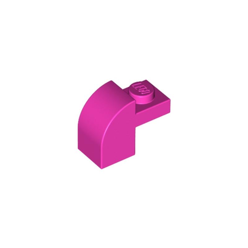 LEGO 6056413 BRIQUE ARCHE 1X1X1 1/3 - ROSE