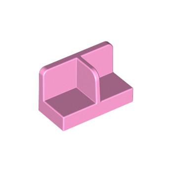 LEGO 4599686 MUR / CLOISON - ROSE CLAIR lego-4599686-mur-cloison-rose-clair ici :