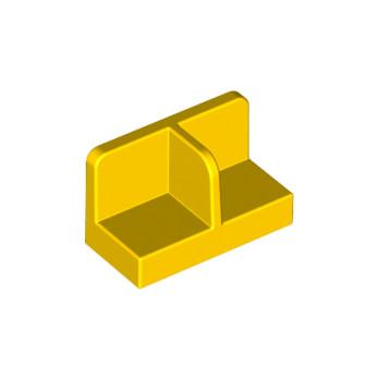 LEGO 4621603 MUR / CLOISON - JAUNE