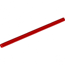 6147702 - CROSS AXLE 12M - Rouge