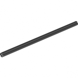 370826 CROSS AXLE 12M - Black