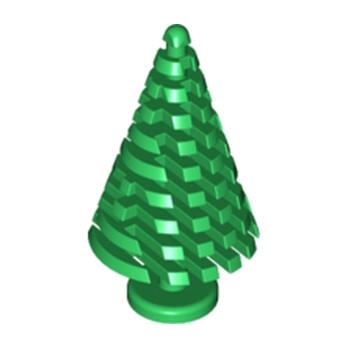 347128 Sapin 6.4cm - Vert