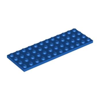 LEGO 4528850 - PLATE 4X12 - BLEU
