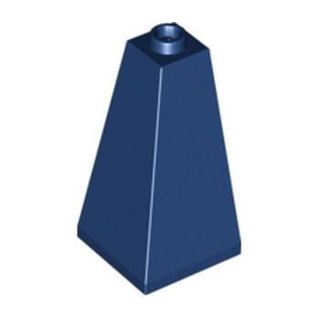 LEGO 6144750 TUILE 2X2X3/73° - EARTH BLUE