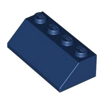 LEGO 4249899 TUILE 2X4/45° - EARTH BLUE