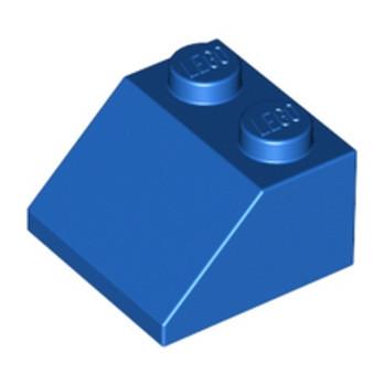 LEGO 303923 TUILE 2X2/45° - BEU