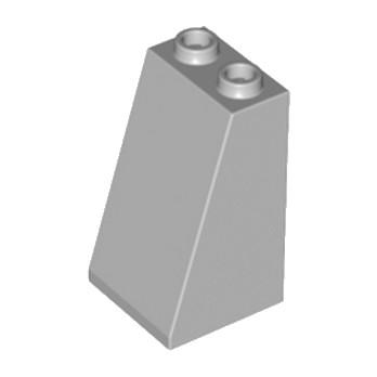 LEGO 4211684 TUILE 2X2X3/ 73 GR. - MEDIUM STONE GREY