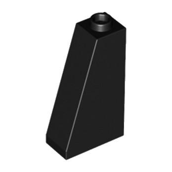 Tuiles 73% 1x2x3  Noir lego-446026-tule-1x2x373-noir ici :
