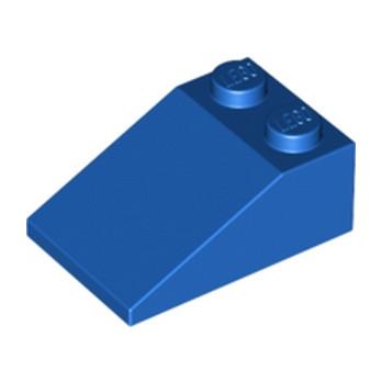 LEGO 329823 TUILE 2X3/25° - BLEU