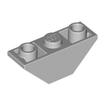 LEGO 4251563  DOUB. INVERT.ROOF TILE 1X3/45° - MEDIUM STONE GREY