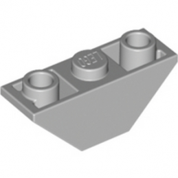 LEGO 4251563  DOUB. INVERT.ROOF TILE 1X3/45° - MEDIUM STONE GREY