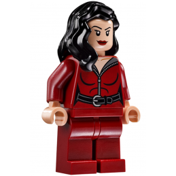 Figurine Lego® Dc Comics - Talia Al Ghul