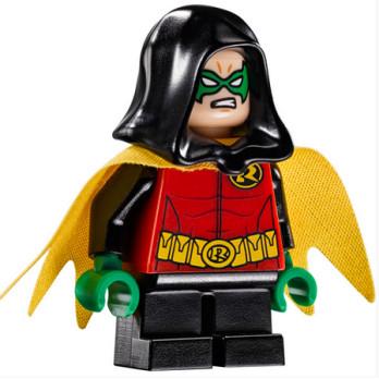 Figurine Lego® Dc Comics - Robin