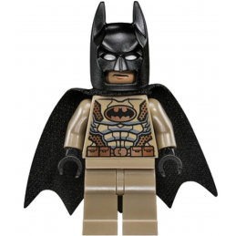 Figurine Lego® Dc Comics - Batman