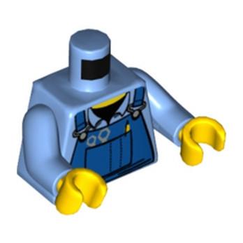LEGO 4288003 TORSE MECANICIEN
