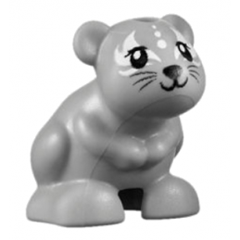 6152335 - Hamster - médium Stone Grey