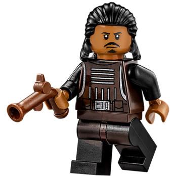Figurine Lego® Star Wars - Tasu Leech