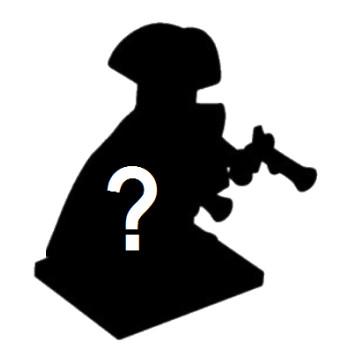 Mini Figurine Lego® Série 17 - Figurine Mystère